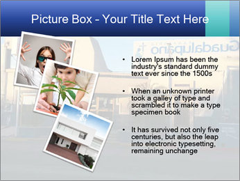0000075992 PowerPoint Template - Slide 17