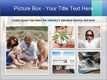 0000075992 PowerPoint Template - Slide 19