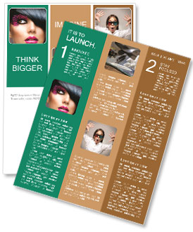 0000075994 Newsletter Templates