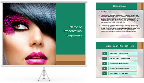 0000075994 PowerPoint Template