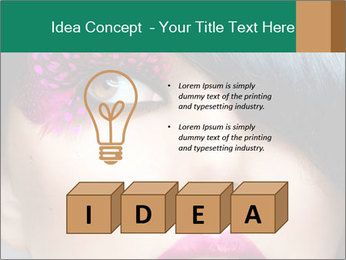 0000075994 PowerPoint Template - Slide 80