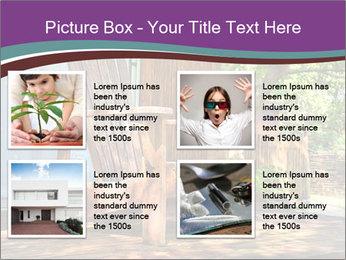 0000075995 PowerPoint Templates - Slide 14