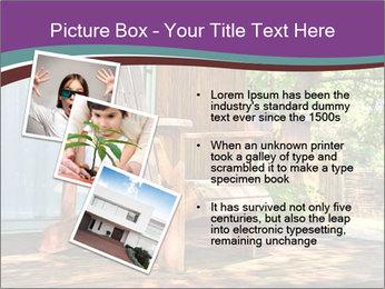 0000075995 PowerPoint Templates - Slide 17