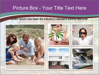 0000075995 PowerPoint Templates - Slide 19