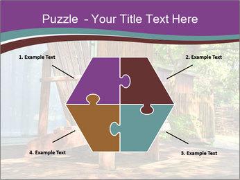 0000075995 PowerPoint Templates - Slide 40