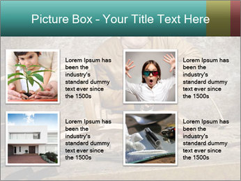 0000075998 PowerPoint Templates - Slide 14
