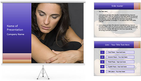 0000076000 PowerPoint Template