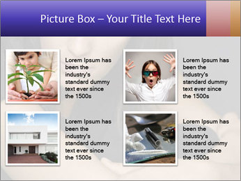 0000076000 PowerPoint Template - Slide 14