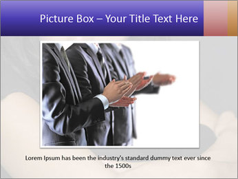 0000076000 PowerPoint Template - Slide 16