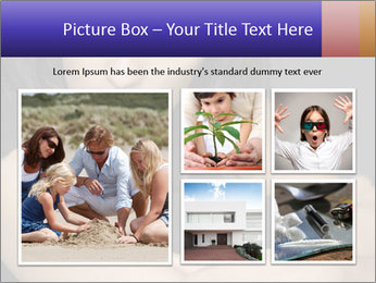 0000076000 PowerPoint Template - Slide 19