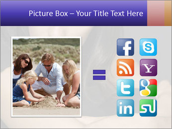 0000076000 PowerPoint Template - Slide 21