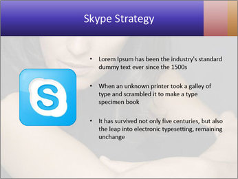 0000076000 PowerPoint Template - Slide 8