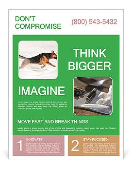 0000076001 Flyer Templates