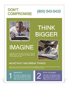 0000076002 Flyer Templates