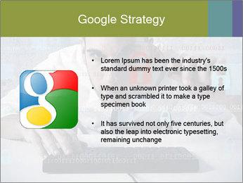 0000076002 PowerPoint Template - Slide 10