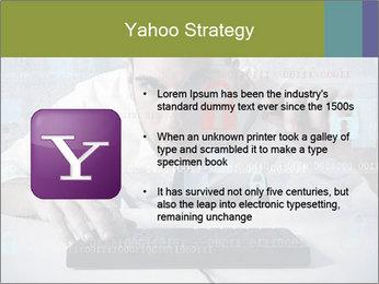0000076002 PowerPoint Template - Slide 11