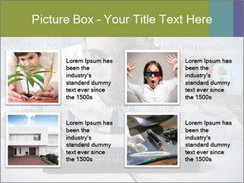 0000076002 PowerPoint Template - Slide 14