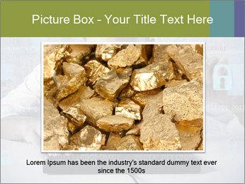 0000076002 PowerPoint Template - Slide 15