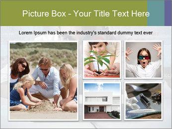 0000076002 PowerPoint Template - Slide 19