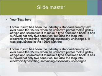 0000076002 PowerPoint Template - Slide 2