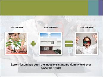 0000076002 PowerPoint Template - Slide 22