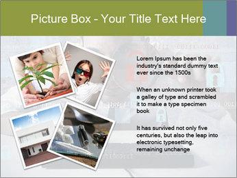 0000076002 PowerPoint Template - Slide 23