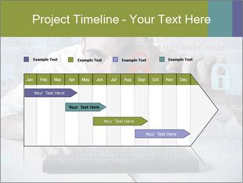 0000076002 PowerPoint Template - Slide 25