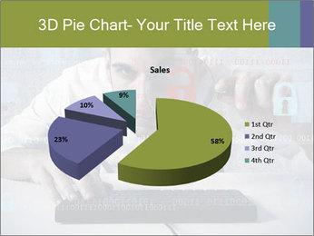 0000076002 PowerPoint Template - Slide 35