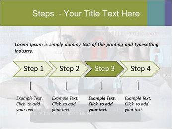 0000076002 PowerPoint Template - Slide 4