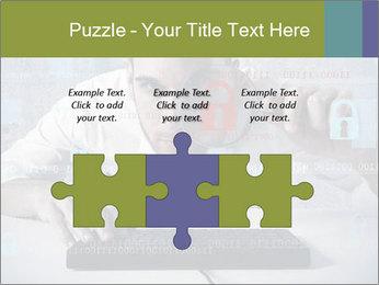 0000076002 PowerPoint Template - Slide 42