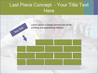 0000076002 PowerPoint Template - Slide 46