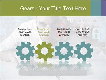 0000076002 PowerPoint Template - Slide 48