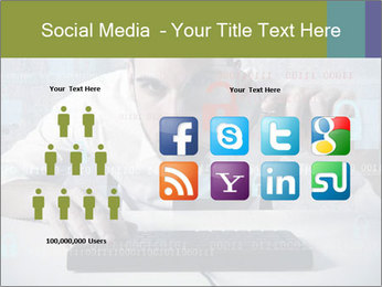 0000076002 PowerPoint Template - Slide 5
