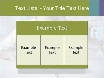 0000076002 PowerPoint Template - Slide 59