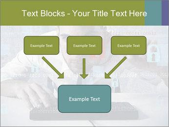 0000076002 PowerPoint Template - Slide 70