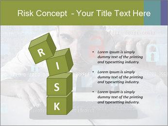 0000076002 PowerPoint Template - Slide 81