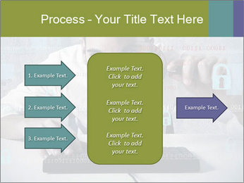 0000076002 PowerPoint Template - Slide 85