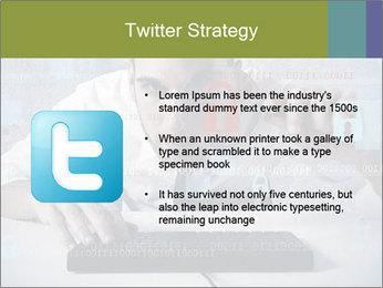 0000076002 PowerPoint Template - Slide 9