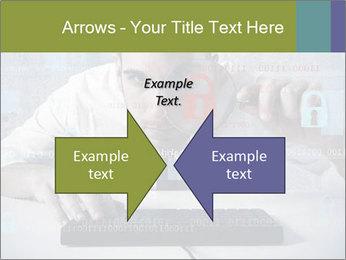 0000076002 PowerPoint Template - Slide 90