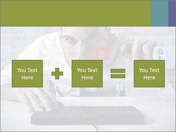 0000076002 PowerPoint Template - Slide 95