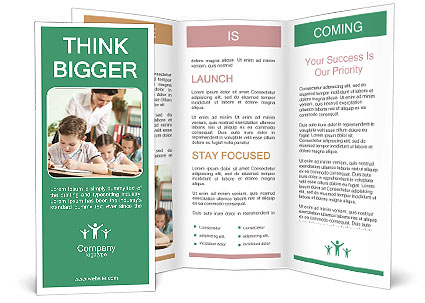 0000076003 Brochure Template