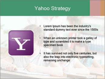 0000076003 PowerPoint Templates - Slide 11