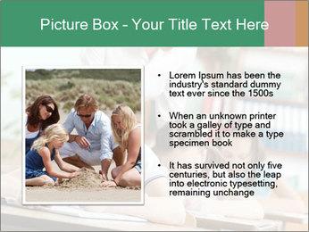 0000076003 PowerPoint Templates - Slide 13