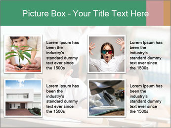 0000076003 PowerPoint Templates - Slide 14