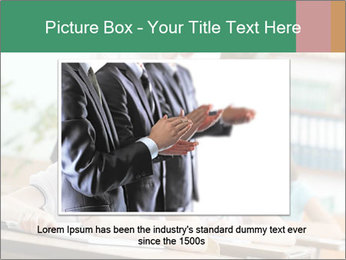 0000076003 PowerPoint Templates - Slide 16