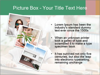 0000076003 PowerPoint Templates - Slide 17