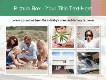 0000076003 PowerPoint Templates - Slide 19