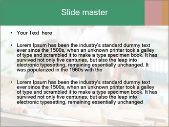 0000076003 PowerPoint Templates - Slide 2