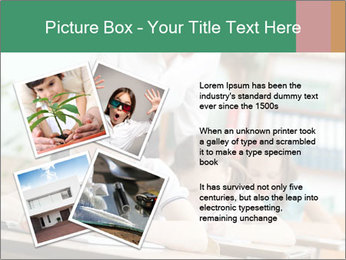 0000076003 PowerPoint Templates - Slide 23