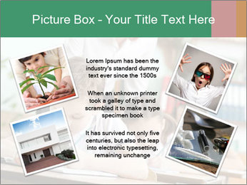 0000076003 PowerPoint Templates - Slide 24